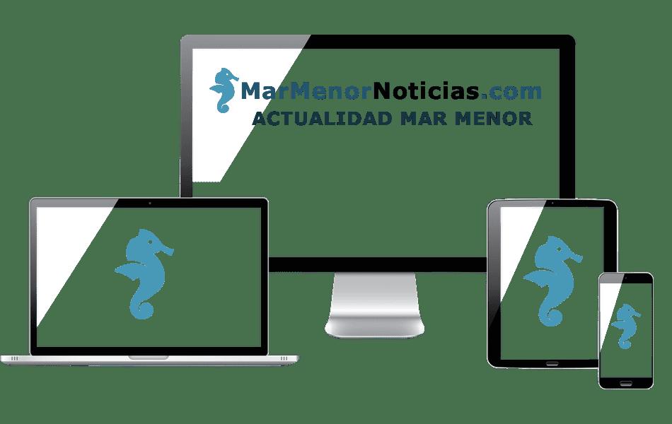 Mar Menor, laguna salada de Murcia en peligro de desaparición