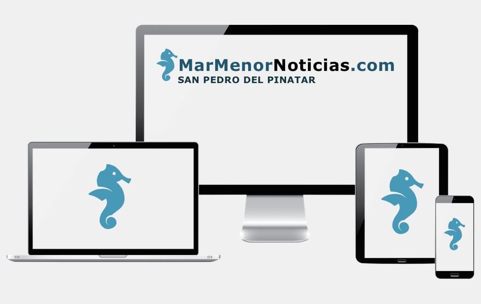 """Los comerciantes de San Pedro del Pinatar protagonizan la campaña """"No son solo negocios, es algo personal"""""""