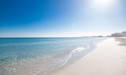 Tiempo en Murcia y Mar Menor: La alerta por calor dará un respiro a partir del domingo