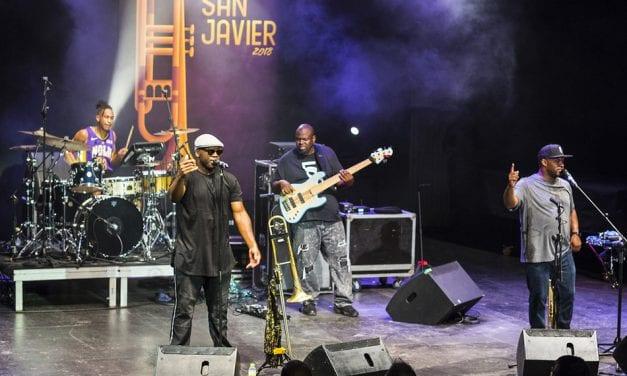 Festival Internacional de Jazz San Javier