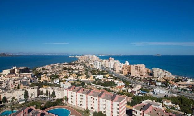 La Manga del Mar Menor: ¿Paraíso de playas y sol o Infierno de ladrillo?