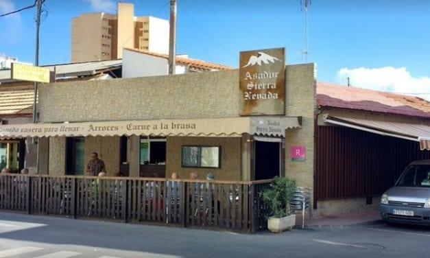 Restaurante Asador Sierra Nevada