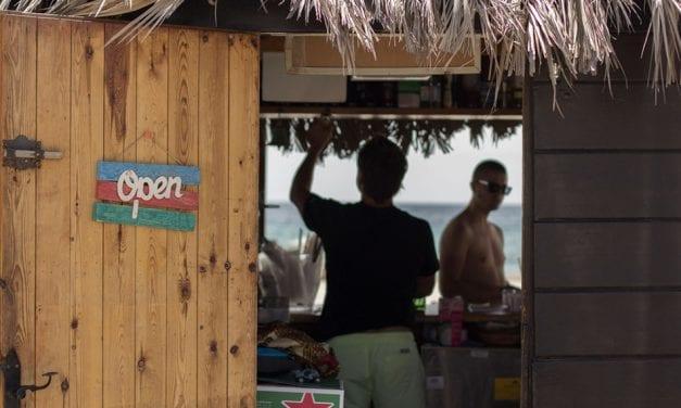 Los turistas eligen Túnez, Turquía y Canarias en vez de Mar Menor