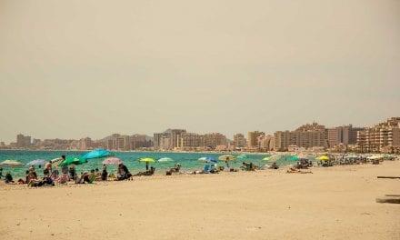 La Región de Murcia y Mar Menor, presente en la feria de turismo de Berlín 2019