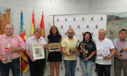 La VII Feria del Coleccionismo del Mar Menor y Pilar de la Horadada