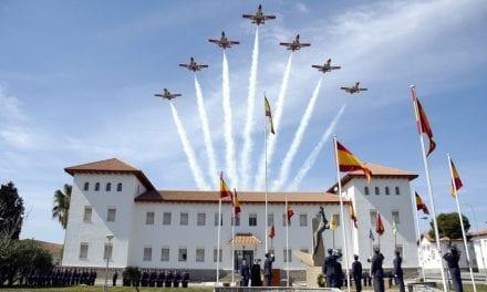 Un repente recorte de presupuesto afecta al Ejército del Aire
