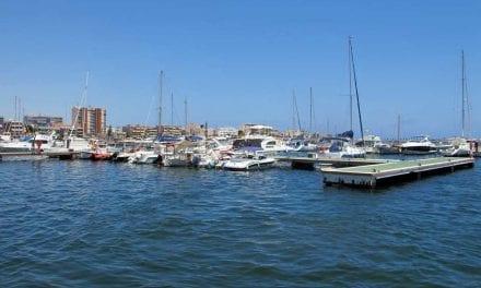 El puerto de Lo Pagán trabaja para regenerar el Mar Menor