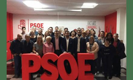 Mario Cervera se presentará candidato a la alcaldía de Los Alcázares en 2019