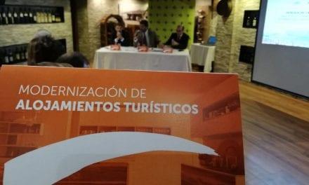 Murcia ofrece nuevas líneas de ayuda para modernizar sus alojamientos turísticos