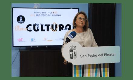 El otoño cultural en San Pedro del Pinatar