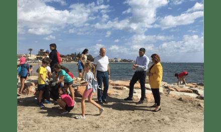 El Ayuntamiento de San Javier se suma al proyecto LIBERA