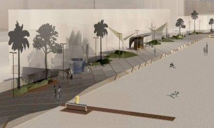 Aprobado el proyecto de paseo marítimo en La Manga
