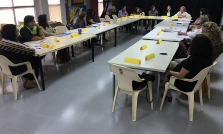 Servicios Sociales del Ayuntamiento de San Javier se suma al trabajo en red