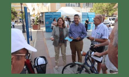 Transparencia en los Presupuestos Participativos de la Comunidad Autónoma 2019