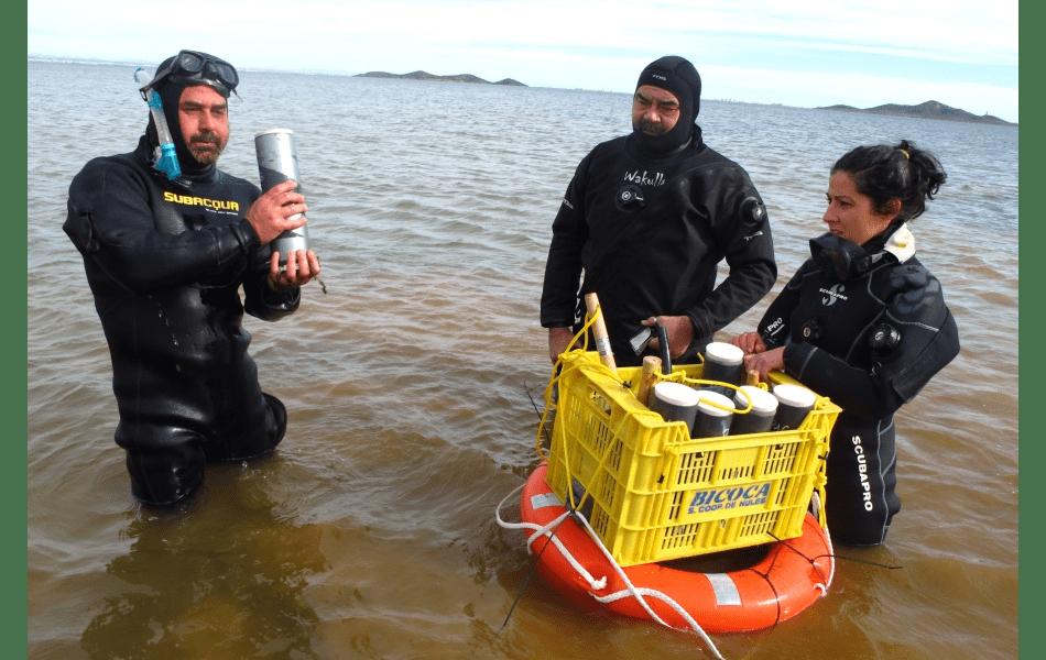 UPCT apuesta por una agricultura controlada para evitar contaminar el Mar Menor