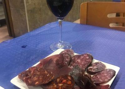 Cata de vinos 3