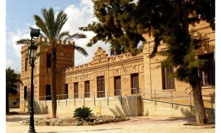 Casa del Barón de Benifayó en San Pedro de Pinatar