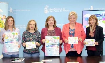 Día Internacional de los derechos de la infancia en San Pedro del Pinatar