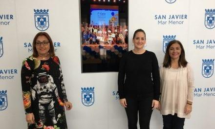 II Gala por la Infancia y la Adolescencia en San Javier el próximo 17 de noviembre