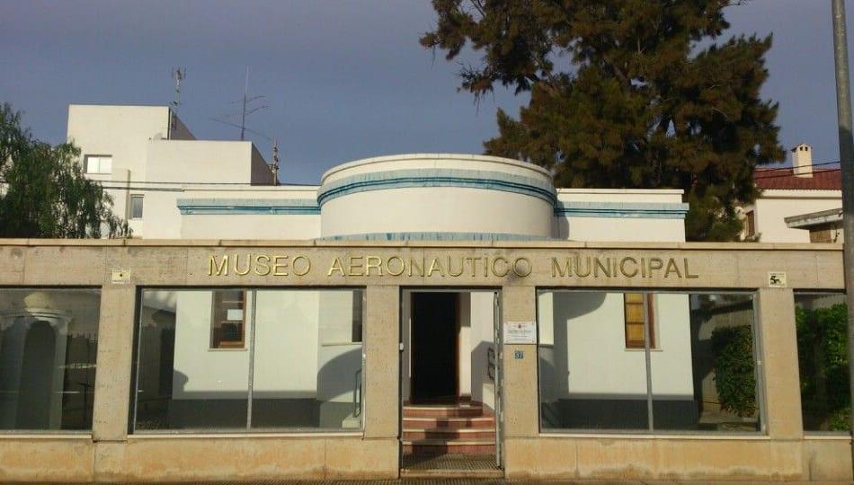Museo Aeronautico Municipal de Los Alcazares