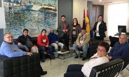 El Ayuntamiento de San Javier aportará 6000 euros a AFEMAR