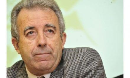El exsecretario de Agricultura Antonio Cerdá desmiente que los nitratos no causaran preocupación