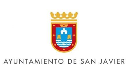 Resumen de acuerdos adoptados por el Pleno del Ayuntamiento de San Javier en su sesión del 18 de julio 2019