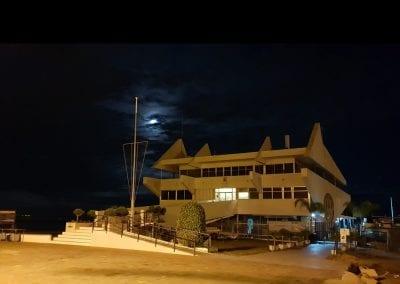 Club Nautico Santiago de La Ribera