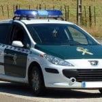 La Guardia Civil detiene tres personas por robar casi una veintena de móviles de última generación