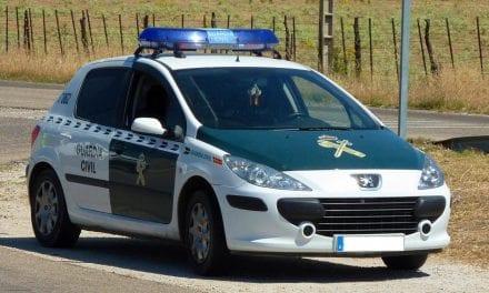 Guardia Civil detiene a un joven en Los Alcázares por vender droga al menudeo