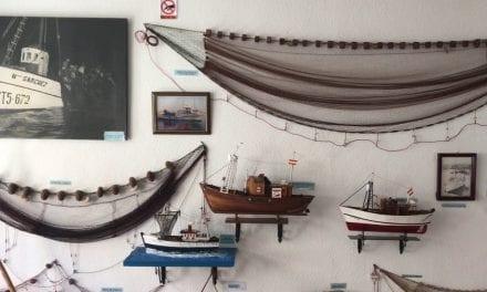 El Museo del Mar de San Pedro del Pinatar cuenta la historia de la pesca en Mar Menor