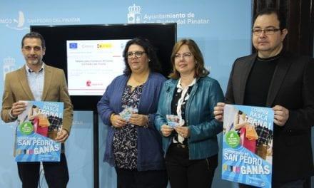 Una nueva campaña de Comercio del Ayuntamiento de San Pedro del Pinatar