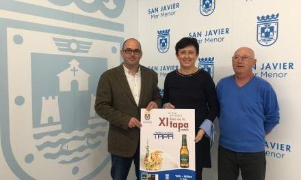 La Ruta de la Tapa 2018 de San Javier