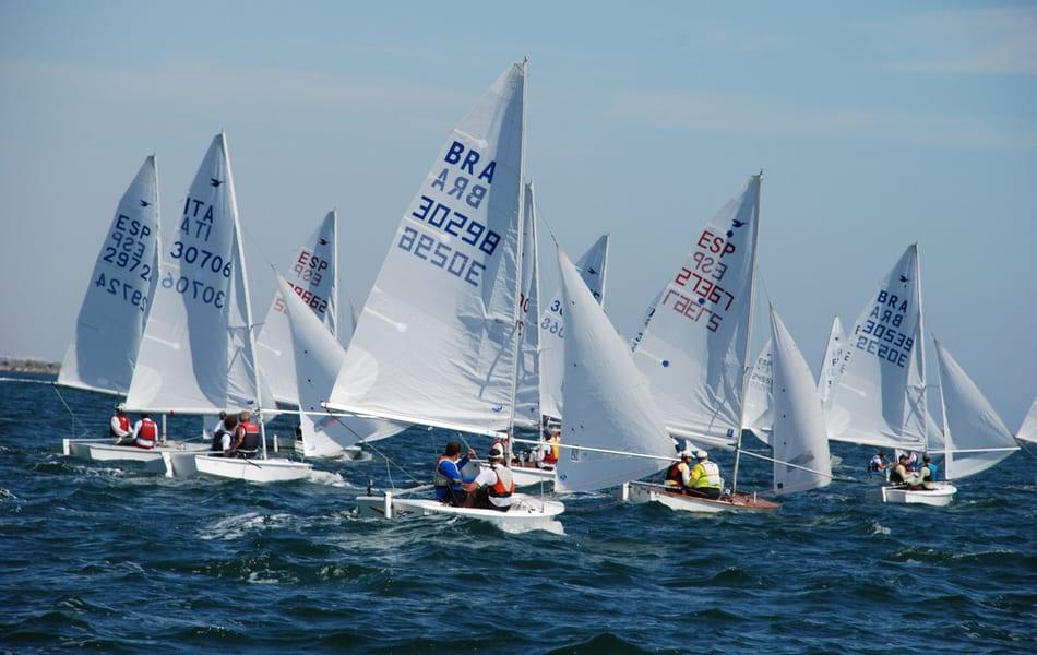 Resultados en el Trofeo Armada en Santiago de la Ribera