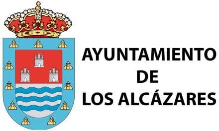 Los Alcázares suspende las clases y las actividades deportivas previstas el jueves y viernes