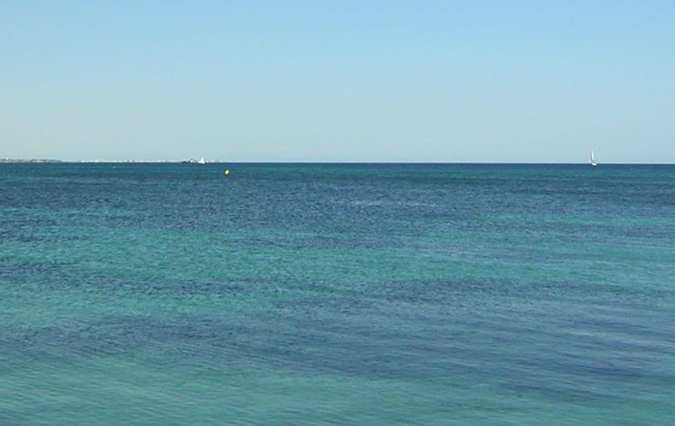 """Director general de Medio Ambiente y Mar Menor, """"Esta Semana Santa 2019 veremos un Mar Menor muy transparente"""""""