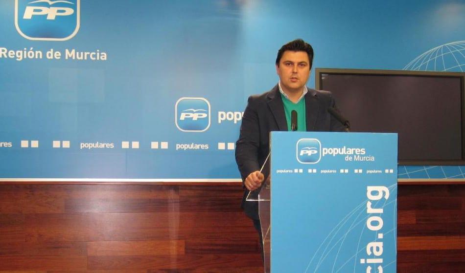 Alcalde de San Javier: José Miguel Luengo Gallego – Partido Popular
