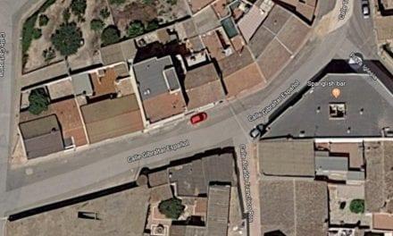 Gibraltar Español: el reivindicativo callejeroque también existe en Balsicás