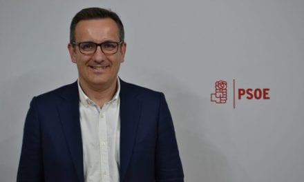 PSOE – Diego Conesa cita a vecinos del Mar Menor un día antes de que se reúnan con Castejón