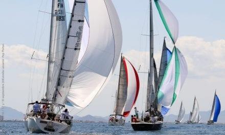 Turismo náutico de Mar Menor en Alemania en la feria más importante del sector