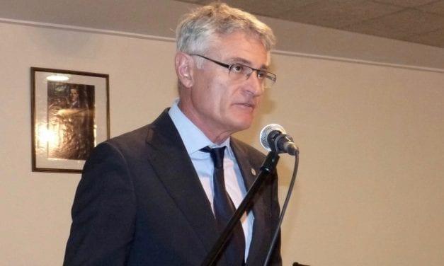 Portavoz del grupo municipal socialista: Jose Angel Noguera Mellado – PSOE San Javier