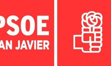 El PSOE San Javier denuncia que, cierran tarde y mal los accesos al municipio ante el puente