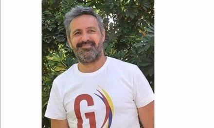 Portavoz grupo Ganar San Javier: Matias Cantabella Pardo – Ganar San Javier