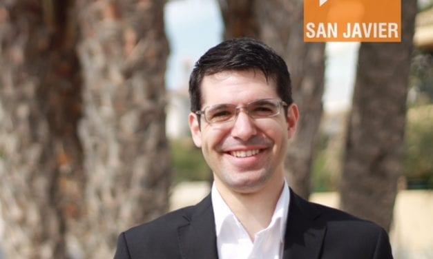 Portavoz grupo municipal Ciudadanos: Antonio Murcia Montejano – Partido de la Ciudadanía C's San Javier