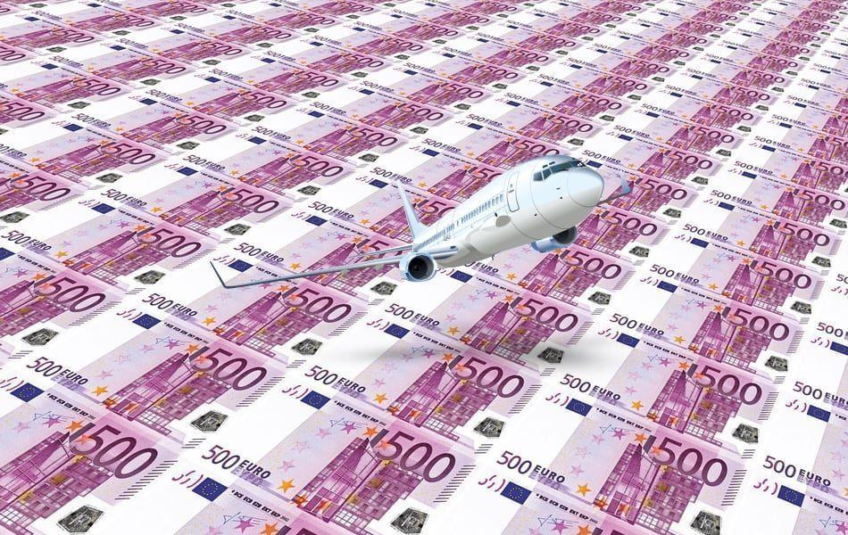 Promoción del aeropuerto de Corvera en las principales ferias turísticas del mundo