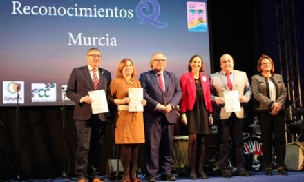 San Pedro del Pinatar confirma su compromiso con la calidad con cuatro distintivos Q en sus playas