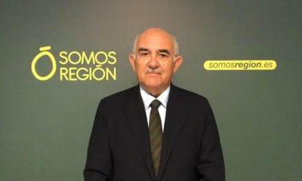 """Somos Región – San Javier: """"Ni PP ni PSOE han puesto un euro por la recuperación del Mar Menor"""""""