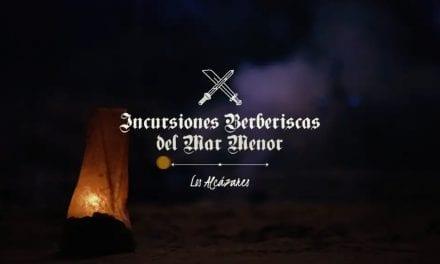 Las Incursiones Berberiscas 2019 en Los Alcázares