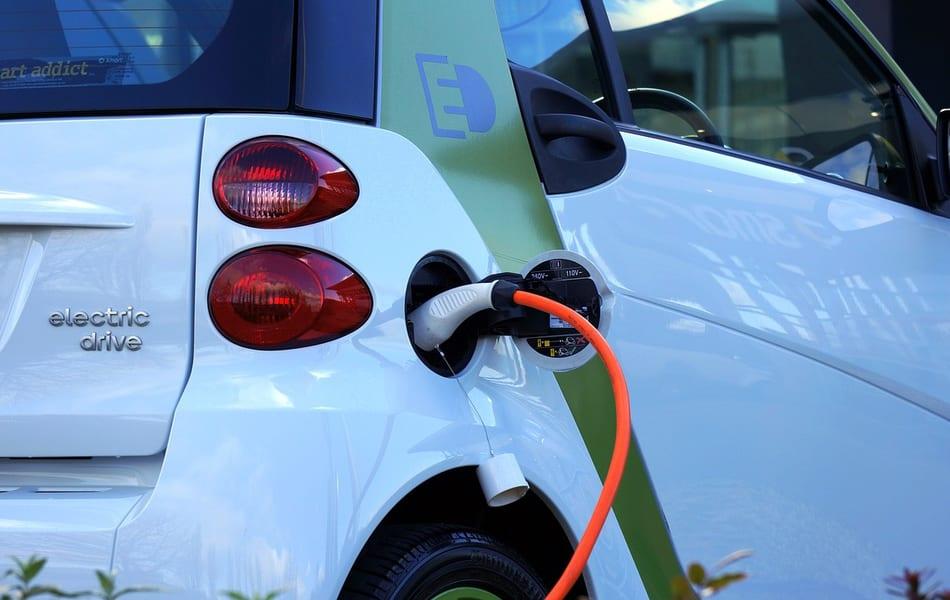 Los vehículos eléctricos tendrá una bonificación del 75 % en el impuesto de circulación en San Javier