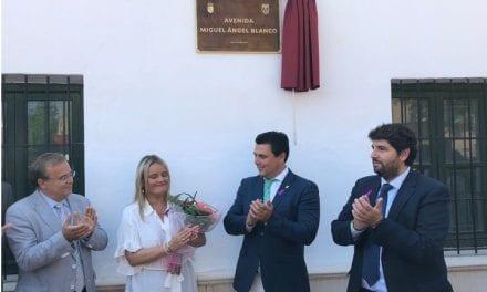 La Consejería de Fomento e Infraestructuras 57 ofertas para mejorar la seguridad vial de tres carreteras en Murcia, San Javier y Beniel